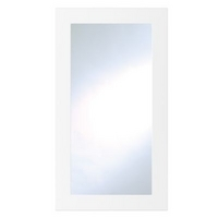 163 48 Cooke Amp Lewis Matt White Pack G1 Tall Glazed Door